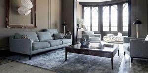 ROCHE BOBOIS - métaphore - Sofa 3 Sitzer