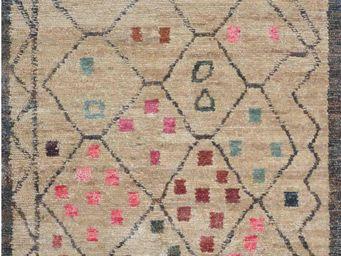 Bausol - gyanpur (star grey) - Maßgefertigter Wandteppich