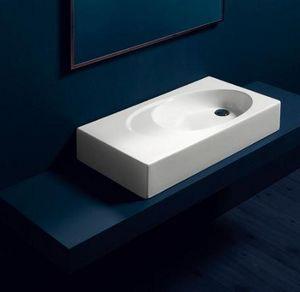 SIMAS - b013 - Waschbecken Freistehend