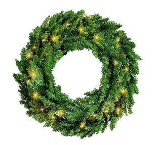 Deco Woerner -  - Weihnachtskranz