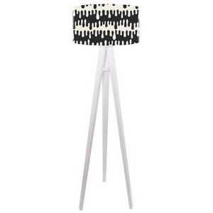 Mathi Design - lampadaire ghost - Dreifuss Lampe