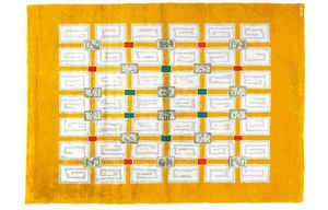 MAISON LELEU - -brume - Moderner Teppich