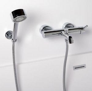 CasaLux Home Design - inverseur - Bad/dusche Mischbatterie
