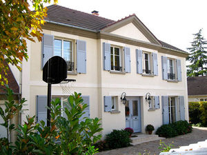 MAISONS VYBEL -  - Geschossiges Haus