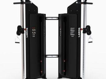 Laroq Multiform - mx34 - Multifunktionales Fitnessgerät