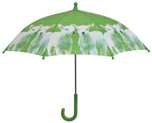 KIDS IN THE GARDEN - parapluie enfant la ferme - Regenschirm