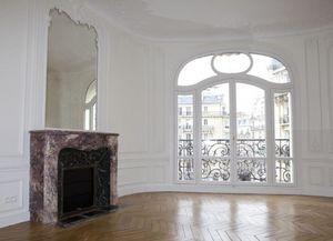 ATULAM -  - Fenstertür, Zweiflügelig