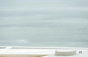 LIONEL ROY - overlap - Fotografie