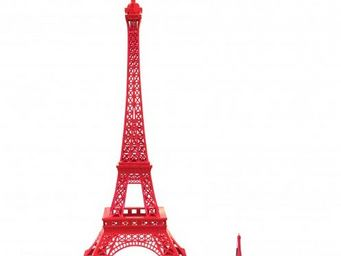 MERCI GUSTAVE - zebigbig toro - Eiffelturm