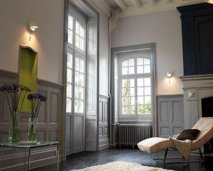 ARCADES & BAIES -  - Fenstertür, Zweiflügelig