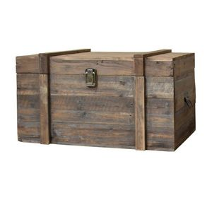 CHEMIN DE CAMPAGNE -  - Kofferschrank