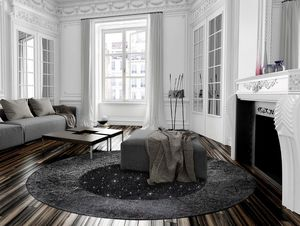 ITALY DREAM DESIGN - giotto lurex - Moderner Teppich