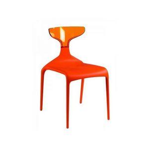 Green -  - Stapelbare Stühle