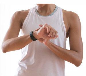 FITBIT - charge 3 - Verbundenes Armband