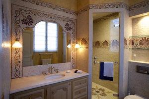Sienna Mosaica - sdb - Mosaik