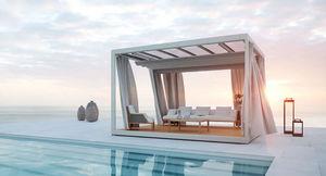 ETHIMO - eivissa - Sommerpavillon