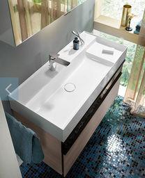 BURGBAD - yumo-- - Waschtisch Möbel