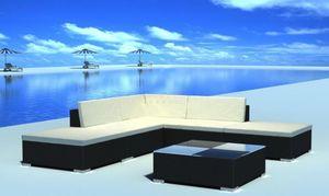 Canapés Design -  - Gartensofa