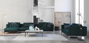Flou - olivier - Sofa 3 Sitzer