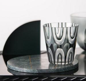 Rotter Glas - uranus - Whiskyglas