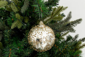 Flamant - kuon - Weihnachtskugel