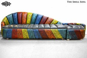 DIVANI CHESTERFIELD -  - Chesterfield Sofa