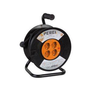 PEREL -  - Elektrische Kabeltrommel