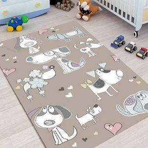 ALYA -  - Kinderteppich