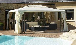 Garpa Garden & Park Furniture -  - Laube