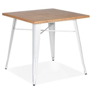 Alterego-Design -  - Quadratischer Esstisch