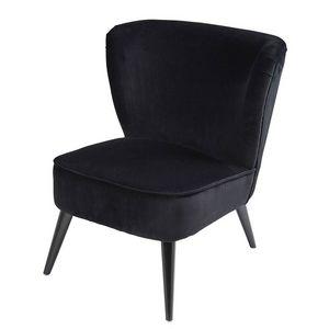 MAISONS DU MONDE - fauteuil crapaud 1419748 - Crapaud Sessel