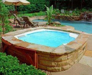 Mobili Marino -  - Spa Pool