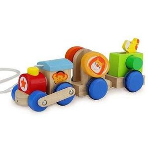 Wonderworld -  - Spielzeugbahn