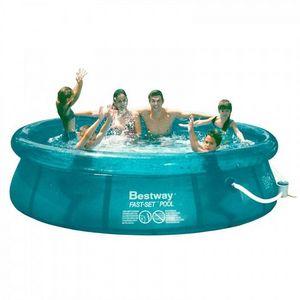 Dema -  - Schwimmbad Mobil