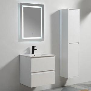 Rue du Bain - meuble de salle de bains 1425346 - Doppelwaschtisch Möbel