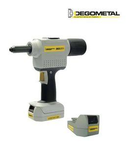 DEGOMETAL - riveteuse 1425968 - Nietmaschine