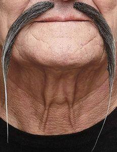 DEGUISETOI.FR -  - Falscher Schnurrbart