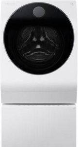 LG Electronics -  - Waschtrockner