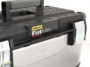Stanley - boite à outils 1430248 - Werkzeugkasten