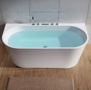 Thalassor - carla 170 - Freistehende Badewanne