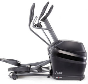 DKN FRANCE - vélo elliptique emx 1000 - Ellipsentrainer Fahrrad