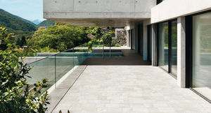 Florim - airtech - Bodenplatten Außenbereich