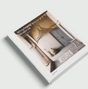 GESTALTEN - mittelmeer moderne - Deko Buch