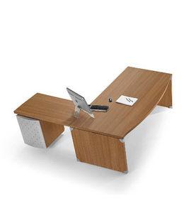 QUADRIFOGLIO - x-time work - Schreibtisch