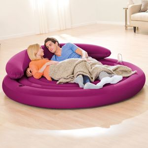 INTEX -  - Aufblasbares Sofa