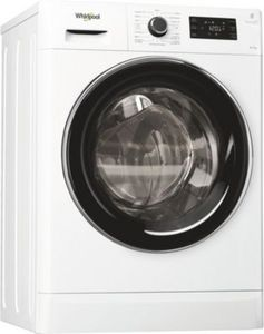 Whirlpool -  - Waschtrockner