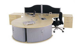 Pro-Office Business Furniture -  - Büroeinrichtung