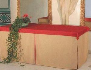 Drap - suffren - Lange Tischdecke