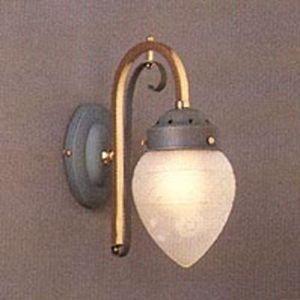 Cierre Lampadari -  - Badezimmer Wandleuchte