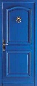 Portes Mid - rilly - Eingangstür